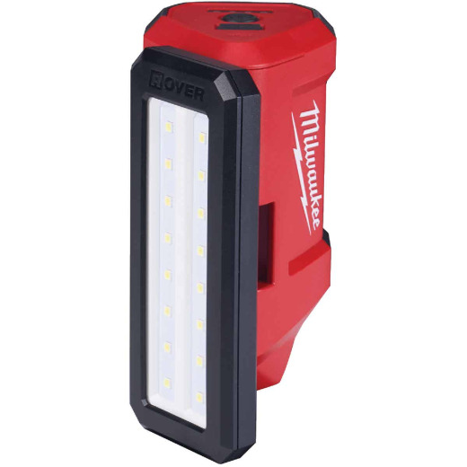 Milwaukee M12 ROVER 12 Volt Lithium-Ion LED Service & Repair Flood Cordless Work Light w/USB Charging (Bare Tool)